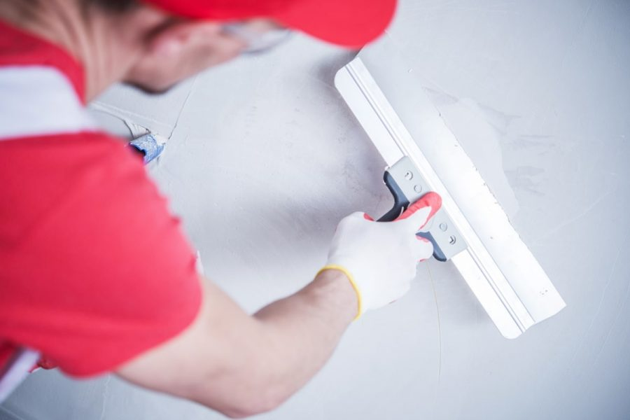 5 Key Considerations when Choosing a Commercial Painter
