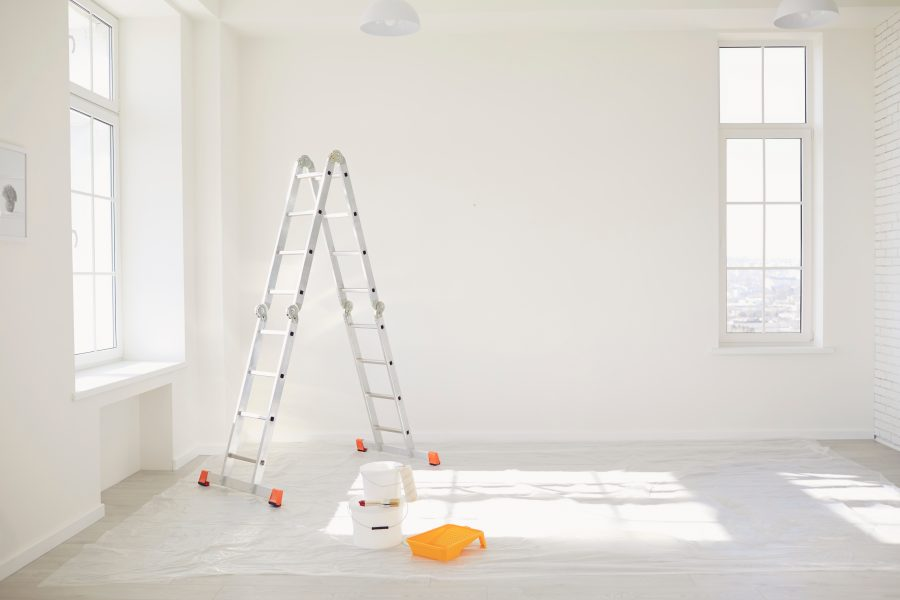 7 Key Things to Check before Choosing a Painter
